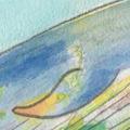 クジラの王様のひみつが知りたかったら、イルカに乗っておいで