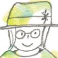 雑誌SHOP BEE BALM スタッフ名刺