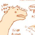 夏の恐竜まつり